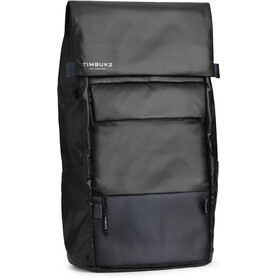 Timbuk2 Robin Pack Light Backpack 20l, jet black light rip
